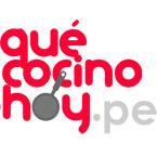 QueCocinoHoy.pe Logo